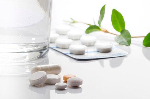 Retail pills